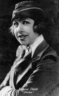 Helen Smiles Frankel