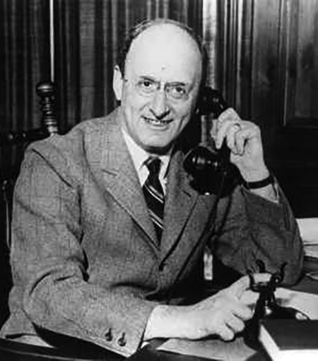 Henry Morgenthau Jr