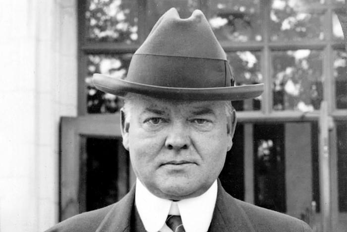 Herbert Hoover Speeches