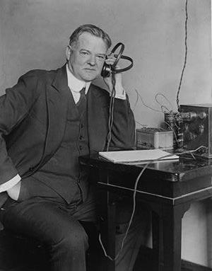 Herbert Hoover Radio