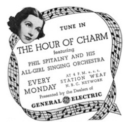 Hour Of Charm, The