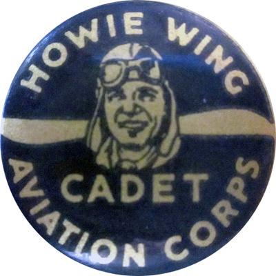 Howie Wing