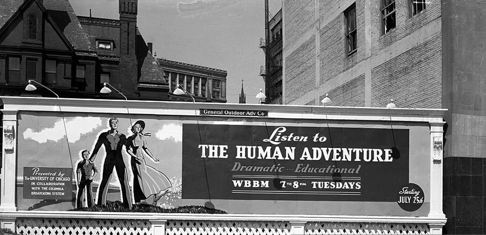 Human Adventure Radio Show