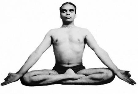 Iyengar Prama