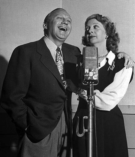 Jack Benny 1949