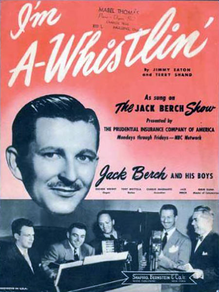 Jack Berch