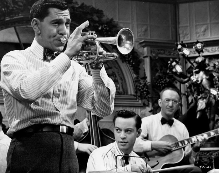 Jack Webb in Pete Kelly Blues