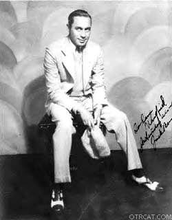 Jack Benny in 1920
