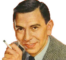 Jack Webb as Johnny Modero