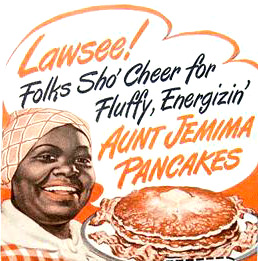 Aunt Jemima Old Time Radio Show