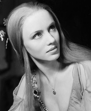 Jessica Tandy Young