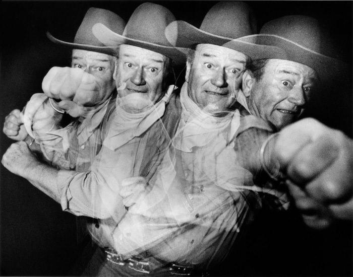 John Wayne Punch