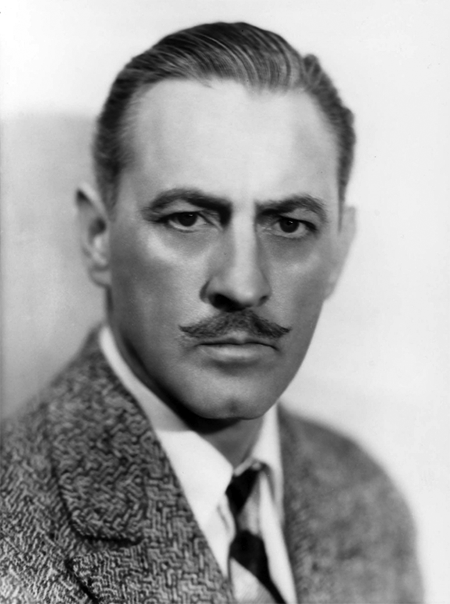 John Barrymore is disappointed
