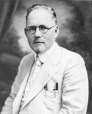 John R Brinkley