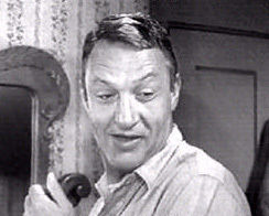 John Larch starred in the Captain Starr radio program.