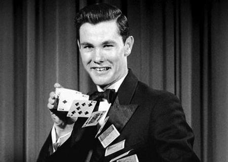 Carson Magician