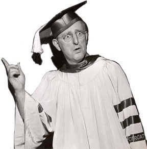 Kay Kyser (Kollege of Musical Knowledge)