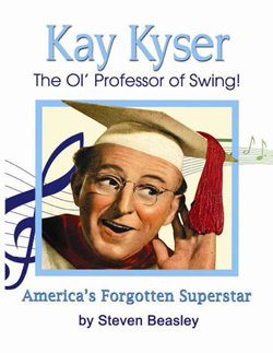 Kay Kyser Book Cover
