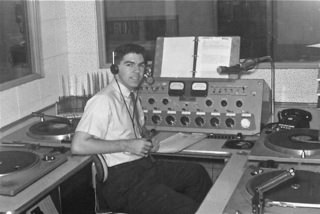 Old Time Radio Memory: Ken Voigt: Radio: Entertainment In More Ways