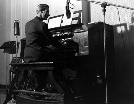 KEX 1932 Organ