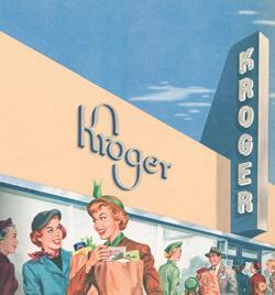 Kroger Ad