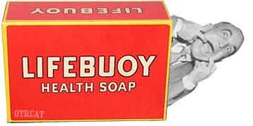Lifebuoy Health Soap