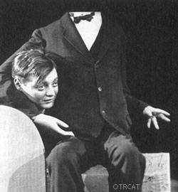 Headless, Peter Lorre