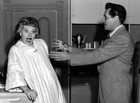 Lucille Ball 1953
