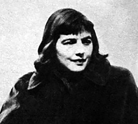 Lucille Fletcher
