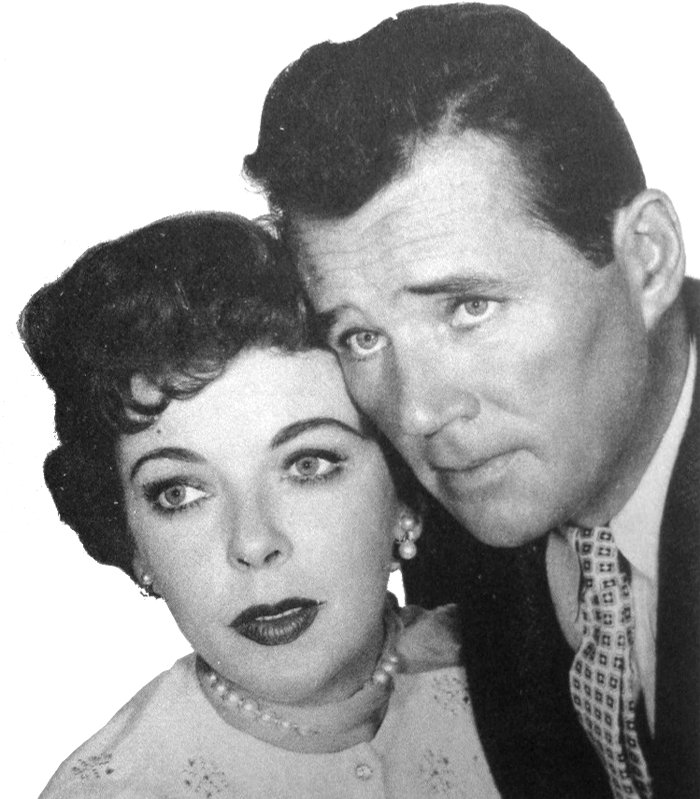 Howard Duff Lupino