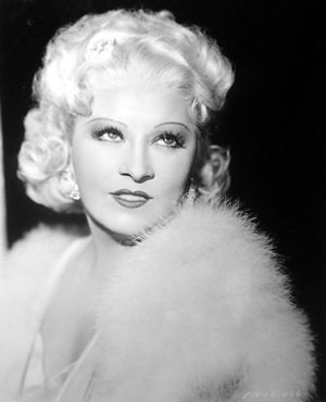 Mae west sex past 70