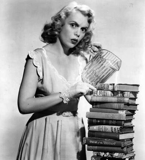 Marie Wilson Watering Books