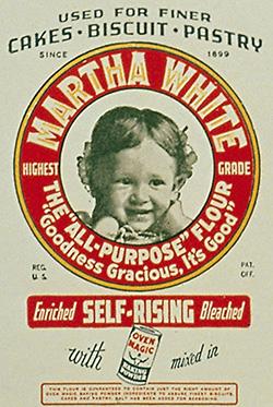 Martha White Biscuit