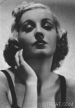 Martha Tilton was a popular jazz singer who appeared on the Alka Seltzer Time radio program.
