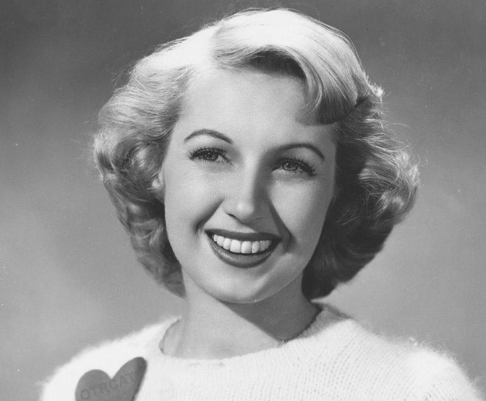 Martha Tilton 1953