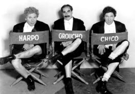 Marx Bros