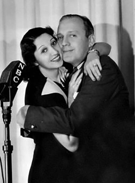 Jack & Mary Mic