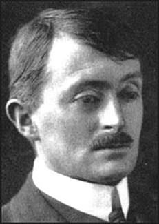 John Mesfield