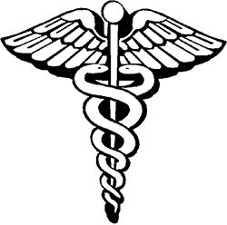 Medicine Logo