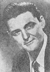 Edward Joel Pawley, 1946