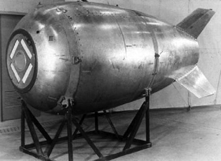 Mk4 Soviet Atomic Bomb