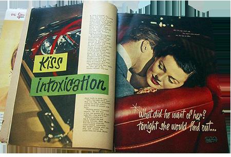 Modern Romance Magazine