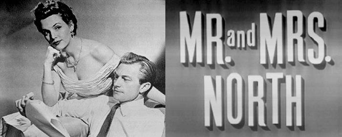 Mr Mrs North