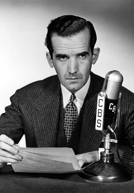 Edward Murrow