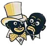 black face minstrels