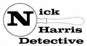 Nick Harris Detective