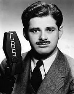 Norman Corwin 1949