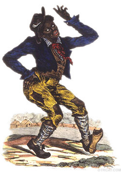Original Jim Crow, Jim Rice
