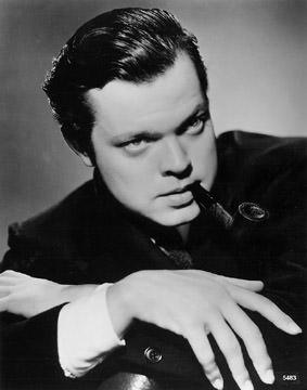 Orson Welles circa 1939