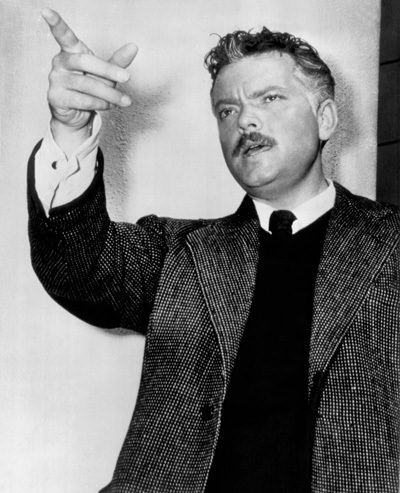 1945 Atomic Predictions by Orson Welles